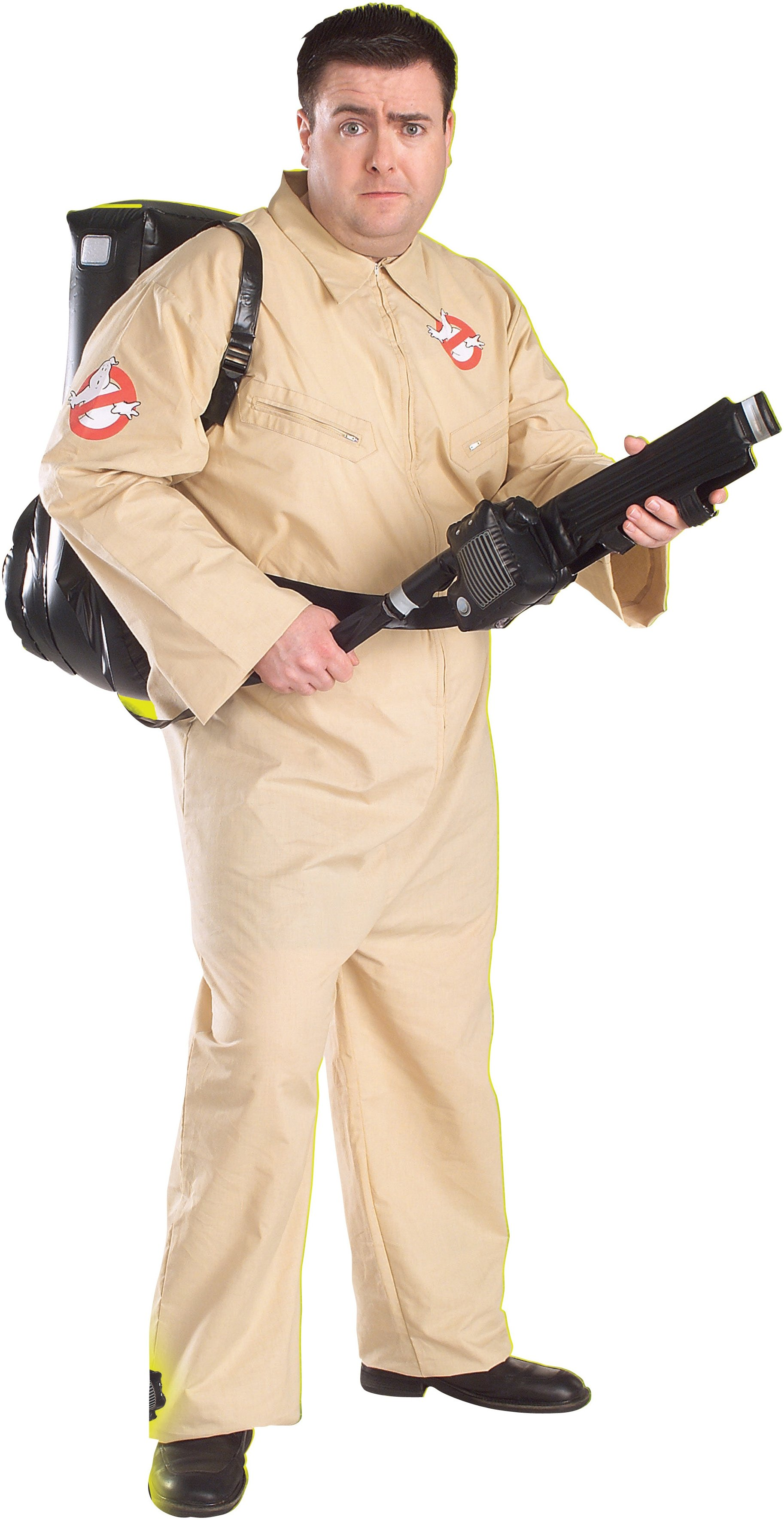 Ghostbusters Plus Adult Costume