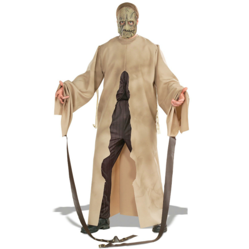 Batman Begins Scarecrow Deluxe Adult Costume