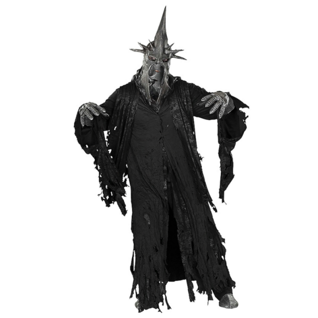 The Lord Of The Rings Witch King Deluxe Adult Costume