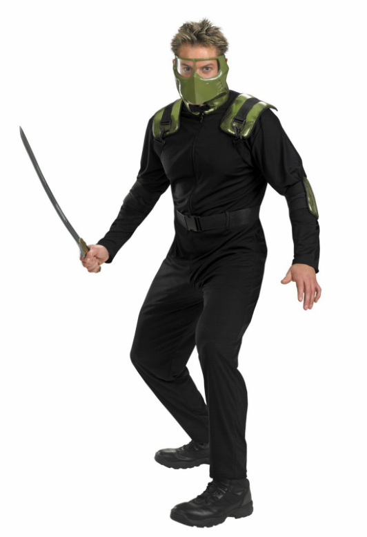 Spider-Man 3 New Goblin Deluxe Adult Costume