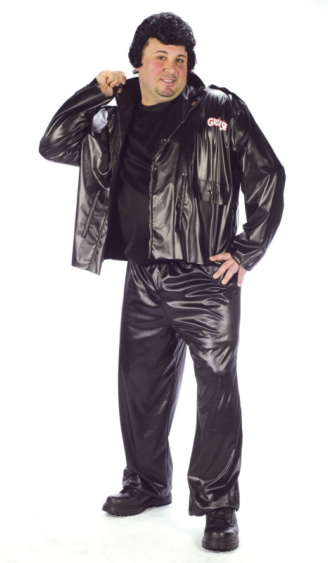 Grease Danny's T-Bird Adult XL Costume