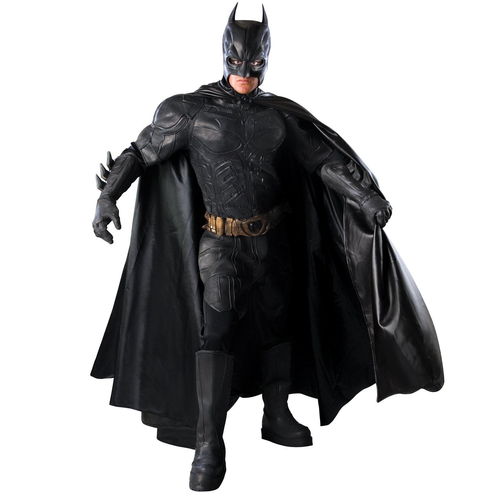 Batman Dark Knight - Batman Grand Heritage Collection Adult Cost