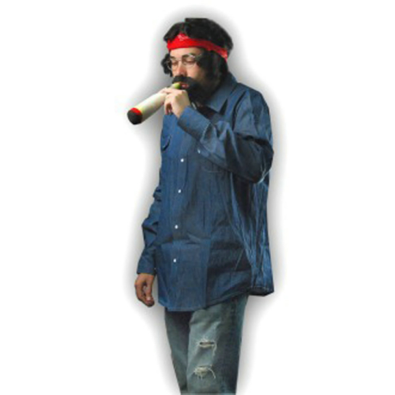 Chong Deluxe Adult Costume