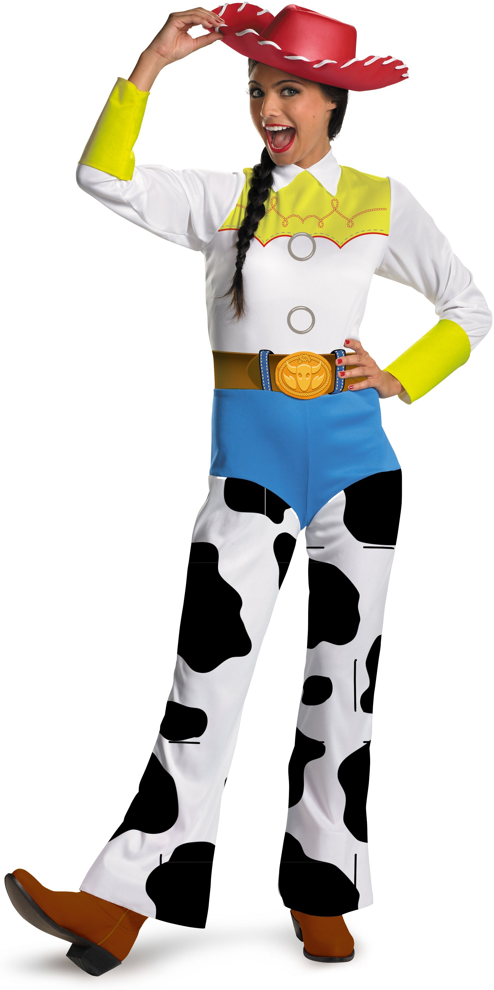 Toy Story - Jessie Classic Adult Costume