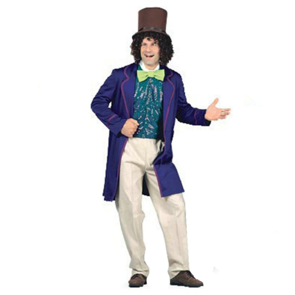 Candy Man Adult Costume