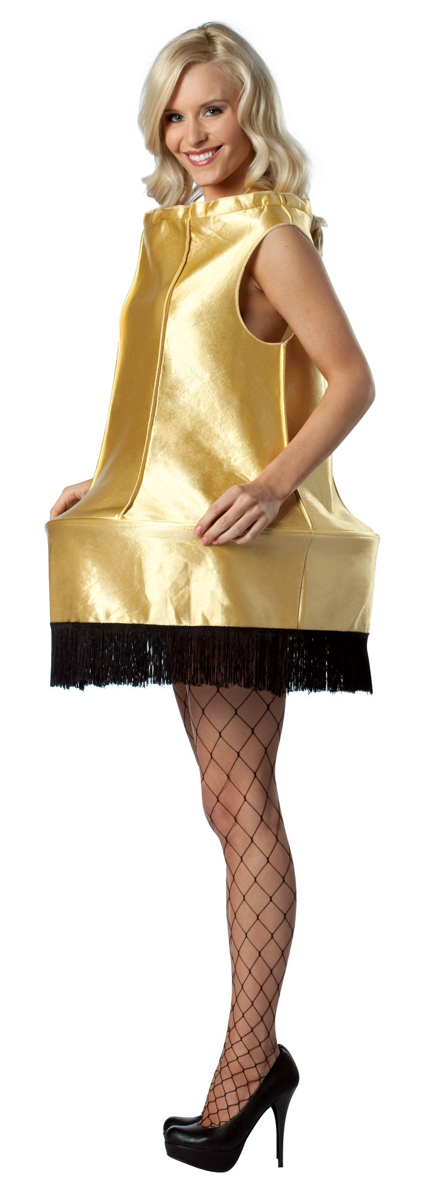 A Christmas Story - Leg Lamp Adult Costume
