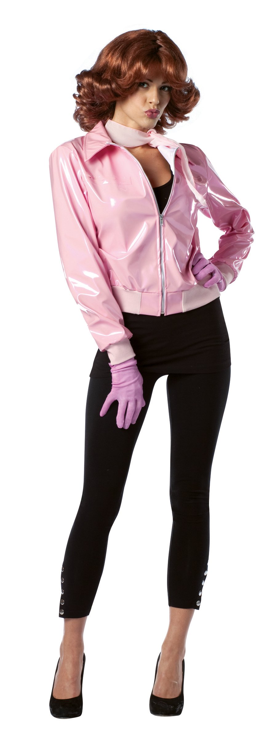 Happy Days - Pinky Tuscadero Adult Costume
