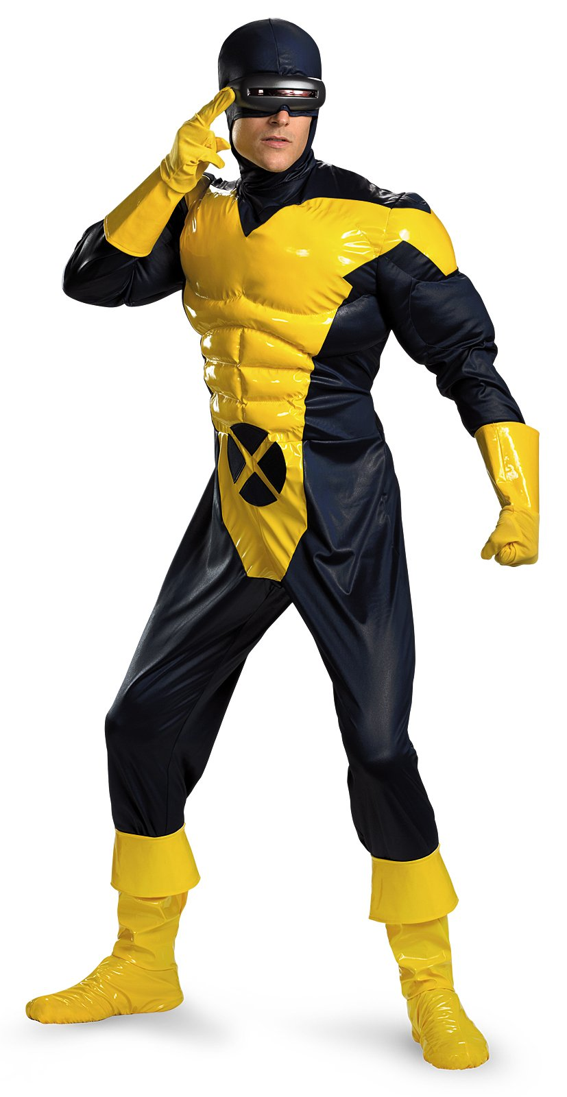 X-Men First Class - Cyclops Adult Costume