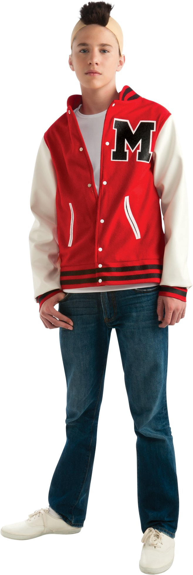 Glee - Puck Teen Costume