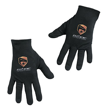 Child GI Joe Gloves