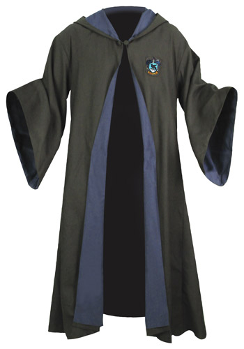 Replica Harry Potter Ravenclaw Robe