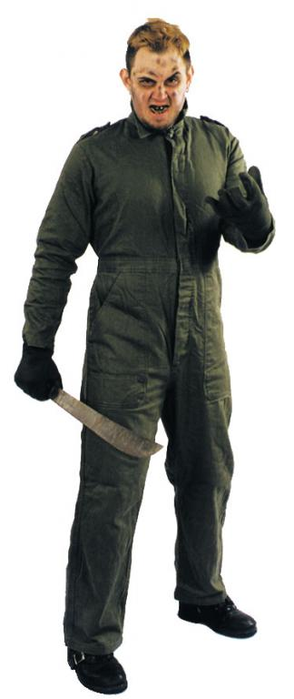 Jumpsuit, Horror Adult Costume