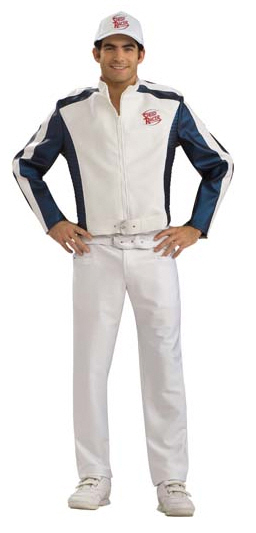 Grand Heritage Speed Racer Costume