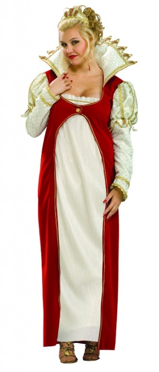 Josephine the Vampiress Costume