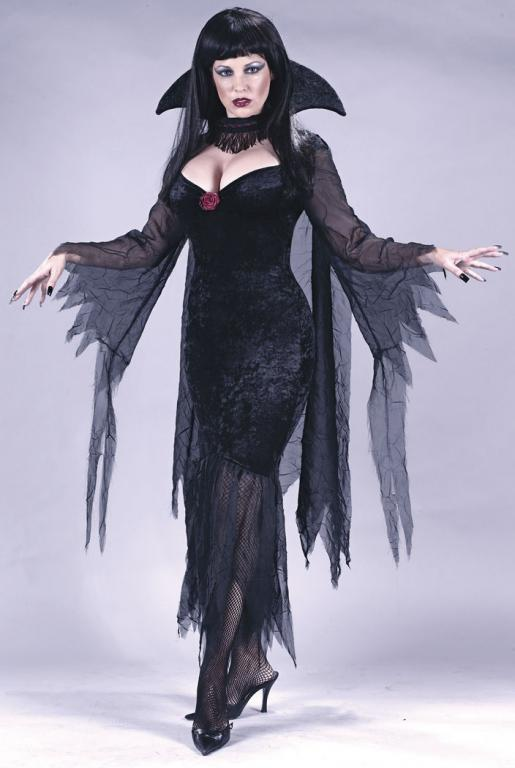 Daughter Of Darkness Adult Costume
