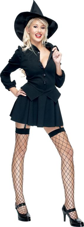 Witchy Witch Adult Costume: Large