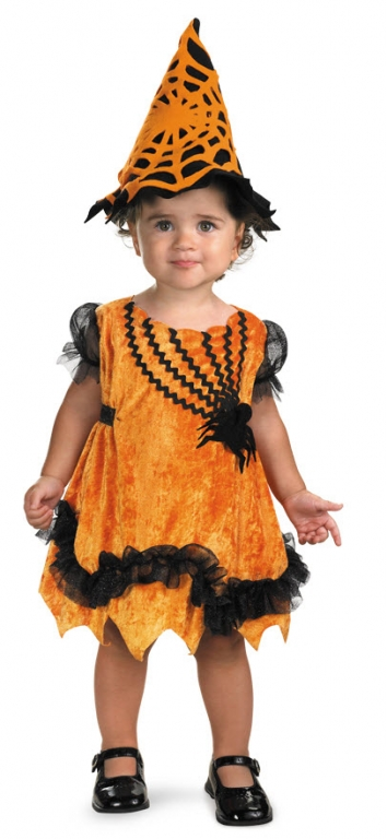 Wickedly Cute Infant Costume