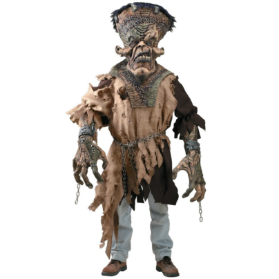 Freak-N-Monster Creature Reacher Adult Costume