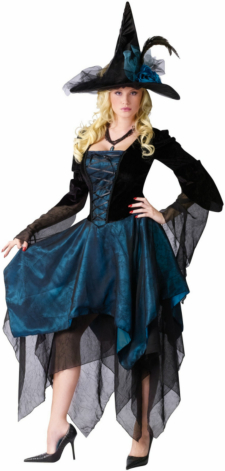 Magical Lady Adult Costume