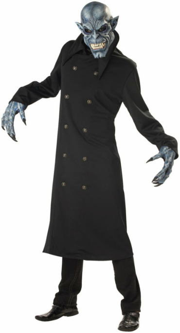 Night Fiend Adult Costume