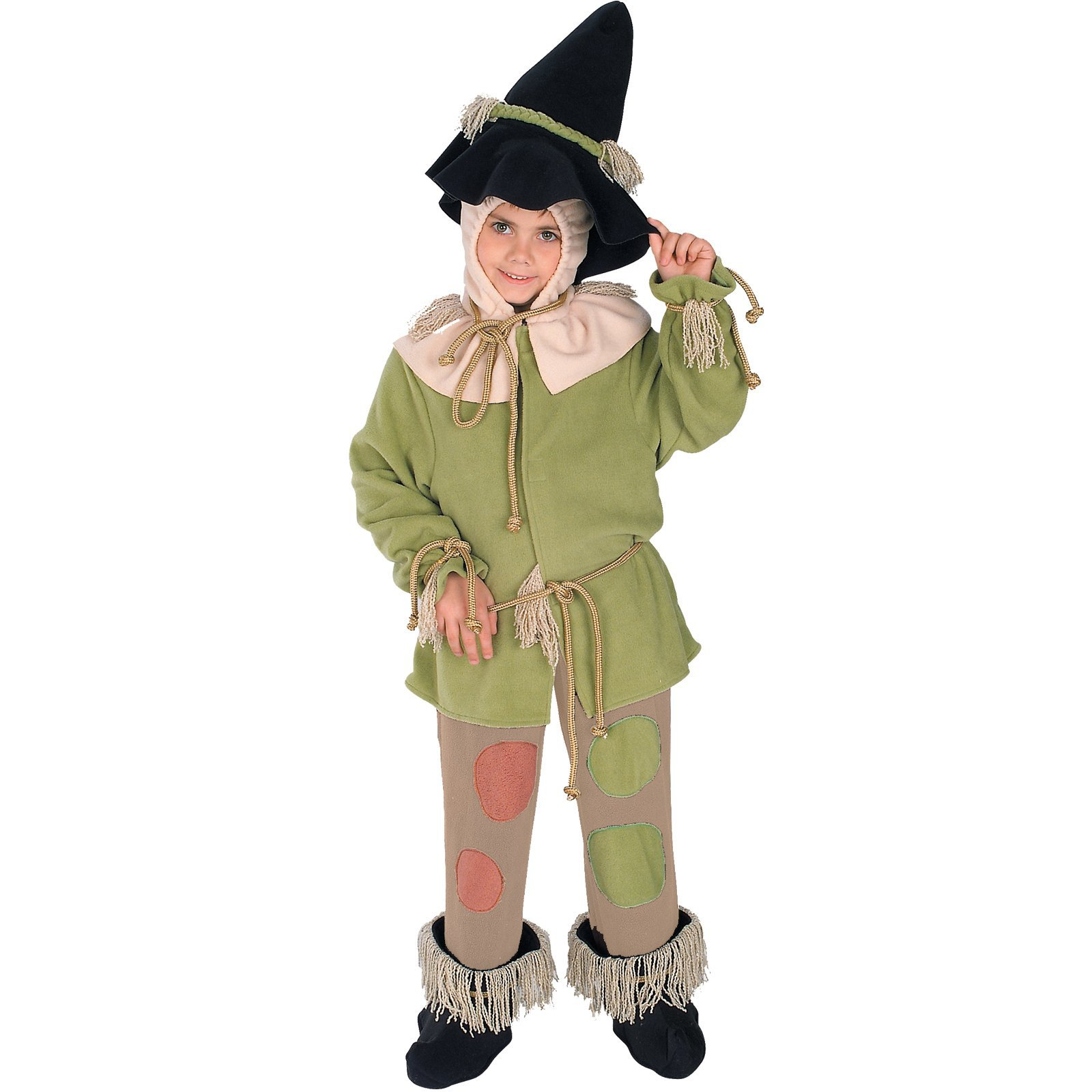 The Wizard of Oz Premium Scarecrow Toddler / Child Costume