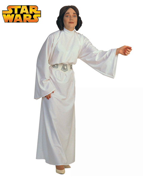 Star Wars Princess Leia Costume for Women
