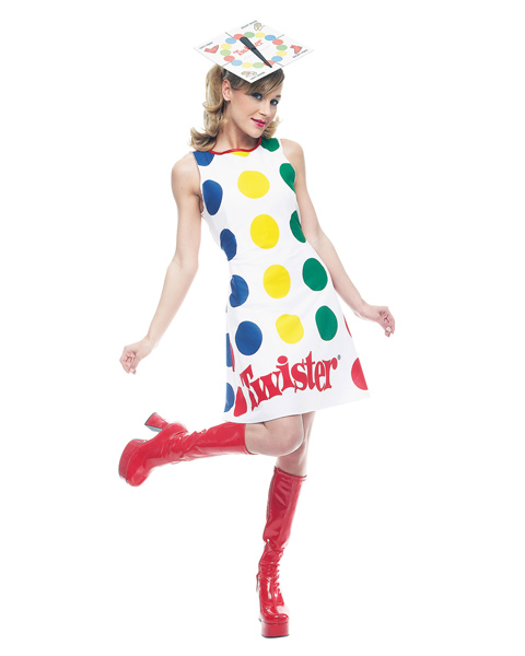 Adult Twister